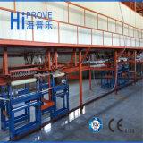 Qualitäts-wegwerfbares Krankenhaus-preiswerte Latex-Prüfungs-Handschuhe