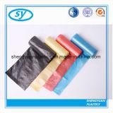 Multifunctionele Aangepaste Plastic Vuilniszakken HDPE/LDPE