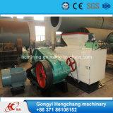 Máquina de alta pressão hidráulica do carvão amassado da grafita