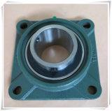 Kissen-Block-Peilung-Quadrat-Flansch-Geräten-Peilung