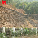 Bolso de la arena del geotextil ecológico