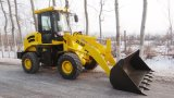熱いSale 1.6ton Wheel Loader