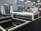 Kurbelgehäuse-Belüftung runzelte das Dach/glasig-glänzende Fliese, die Maschine herstellen
