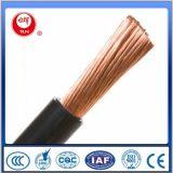 Fábrica à prova de fogo de China do fio elétrico