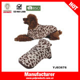 Cão Wear Pet Clothes, Fabric para Dog Clothes (YJ83677)