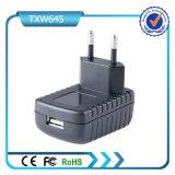 De beste Verkopende Lader van de Muur van Aus Enige USB 5V 2A van Producten