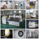 Macchina per incidere di legno del router di CNC del portello della struttura della scuderia della Cina Firmcnc FM- 1325 con il servomotore