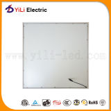 603 *603mm/595*595mm Dimmable y CCT que cambia el panel del LED con el cETL del GS TUV ETL