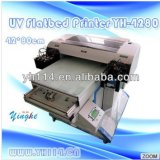 Flatbed UVPrinter