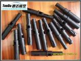 Часть CNC алюминия подвергая механической обработке алюминиевая для Китая