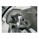 Torno chinês do CNC da elevada precisão para a máquina Cjk6150b-1 do torno do CNC da venda
