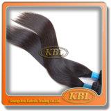 100% brasilianisches menschliches natürliches Haar 5A