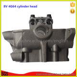 culasse de moteur de 8V 4G64 Md099389 pour le char Grandis 2350cc de Mitsubishi Galant Mitsubishi