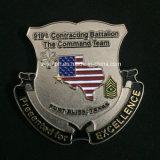 Coutume nous insigne militaire pour des récompenses