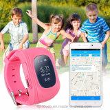 Großhandelsechtzeitder satznummer-4 Verfolger-Uhr Band-Kinder G-/MGPS (Y2)