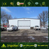2016 nuovo Designed Structure Steel Building per Warehouse