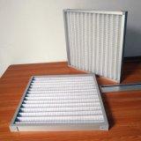 De geplooide PreFilter van het Comité van de Filter van de Lucht voor Workshop