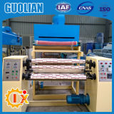 Machines collantes de bande de cellophane d'usine professionnelle de Gl-1000c mini