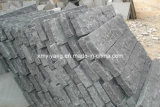 Basalt nero Stone Tile per Flooring e Paving (YY - BBS001)