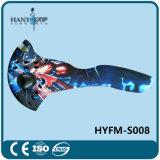 Het geactiveerde Masker van het Gezicht van de Sport van de Filter van de Lucht van de Koolstof