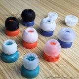 防音保護具のための形成されたカスタム最もよいシリコーンのスリープの状態である耳プラグ