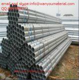Tube d'acier inoxydable de haute précision pour des meubles