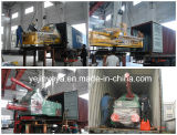 Máquina de empacotamento hidráulica da sucata de metal