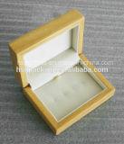 Caja de reloj de lujo/caja de empaquetado del regalo