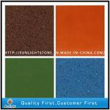 Künstlicher fester Oberflächenquarz-Stein für Wand-/Fußboden-Fliesen
