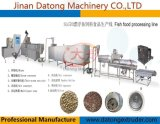물고기 Food Production Line 또는 Catfish Feed Extruder