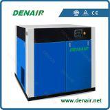 A/C compressor de ar giratório livre silencioso do parafuso de Oilless \ petróleo
