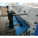 Q11-4X3200 de elektrische Scherende Machine van de Plaat