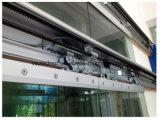 Operatore di vetro automatico del portello scorrevole di Veze con il regolatore di Digitahi