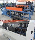 Naillnessの合板ボックスを作る鋼鉄ストリップ機械
