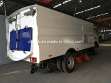 Tipo diesel camion ampio della fabbrica della strada di 4X2