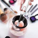 De professionele Ovale Borstel van de Make-up van de Tandenborstel Vastgestelde 8PCS voor Gift