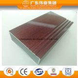 Het houten Profiel van het Aluminium van de Kleur voor Fabriek 10 van China van de Deur en van het Venster Hoogste