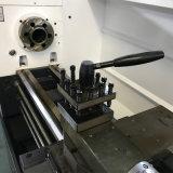 고품질 유럽 유형 정밀도 기어 헤드 선반 기계