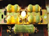 Prodotto termico della base di massaggio della giada per la casa e la sanità
