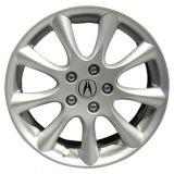 OEM het Wiel van de Legering voor Acura 06-08 Tsx 17inch 71750