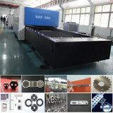 de Scherpe Machine van de Laser van de Vezel van het 1.5kw2kw 3kw CNC Metaal voor Verkoop