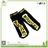 Изготовление носка Китая связанное таможней, носок лодыжки крытого Trampoline Anti-Slip