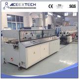 Machine électrique de fabrication de pipe de PVC