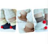 Nette helle Farbe Soem-bequeme Baby-Socke