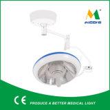 Micare E700 escoge la lámpara Shadowless dirigida del funcionamiento del techo LED