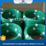 최고 질 PVC 체인 연결 담을%s 입히는 철 철사