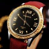 Z359ダイヤモンドの女性の腕時計の方法女性腕時計