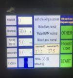 Máquina de soldadura Desktop do laser da jóia da venda quente (200W)