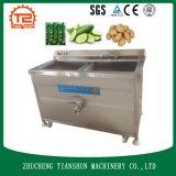 Máquina e máquina de lavar da lavagem do vegetal de fruta com gerador do ozônio