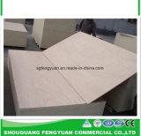 Madera contrachapada comercial de la madera contrachapada/Bintangor/Okoume/Birch/Pine de la Fábrica-Directo